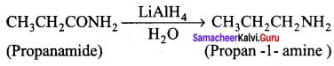 Samacheer Kalvi 12th Chemistry Solutions Chapter 13 Organic Nitrogen Compounds-71