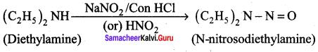 Samacheer Kalvi 12th Chemistry Solutions Chapter 13 Organic Nitrogen Compounds-76