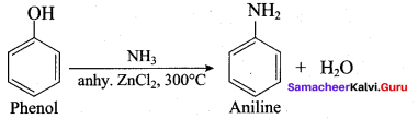 Samacheer Kalvi 12th Chemistry Solutions Chapter 13 Organic Nitrogen Compounds-270