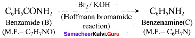 Samacheer Kalvi 12th Chemistry Solutions Chapter 13 Organic Nitrogen Compounds-185