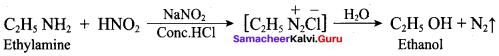 Samacheer Kalvi 12th Chemistry Solutions Chapter 13 Organic Nitrogen Compounds-276
