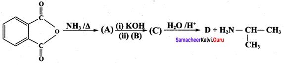 Samacheer Kalvi 12th Chemistry Solutions Chapter 13 Organic Nitrogen Compounds-83