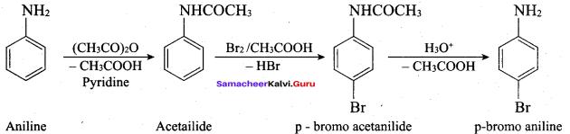 Samacheer Kalvi 12th Chemistry Solutions Chapter 13 Organic Nitrogen Compounds-279
