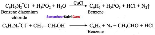 Samacheer Kalvi 12th Chemistry Solutions Chapter 13 Organic Nitrogen Compounds-283