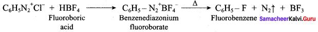 Samacheer Kalvi 12th Chemistry Solutions Chapter 13 Organic Nitrogen Compounds-285