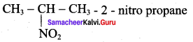 Samacheer Kalvi 12th Chemistry Solutions Chapter 13 Organic Nitrogen Compounds-93