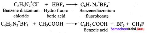 Samacheer Kalvi 12th Chemistry Solutions Chapter 13 Organic Nitrogen Compounds-291