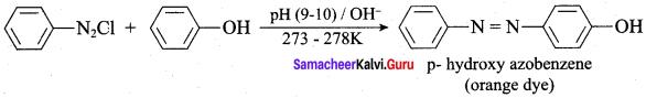 Samacheer Kalvi 12th Chemistry Solutions Chapter 13 Organic Nitrogen Compounds-288