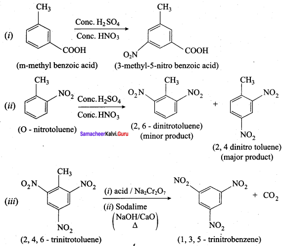 Samacheer Kalvi 12th Chemistry Solutions Chapter 13 Organic Nitrogen Compounds-98