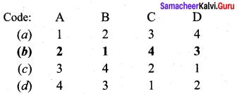 Samacheer Kalvi 12th Chemistry Solutions Chapter 14 Biomolecules-17