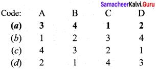 Samacheer Kalvi 12th Chemistry Solutions Chapter 14 Biomolecules-25
