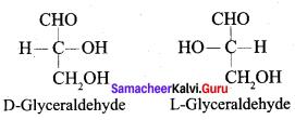 Samacheer Kalvi 12th Chemistry Solutions Chapter 14 Biomolecules-33