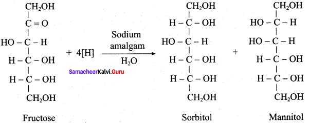 Samacheer Kalvi 12th Chemistry Solutions Chapter 14 Biomolecules-47