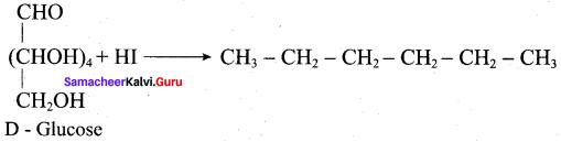 Samacheer Kalvi 12th Chemistry Solutions Chapter 14 Biomolecules-55