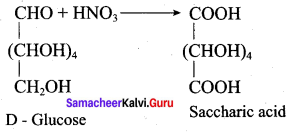Samacheer Kalvi 12th Chemistry Solutions Chapter 14 Biomolecules-57
