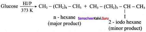 Samacheer Kalvi 12th Chemistry Solutions Chapter 14 Biomolecules-60