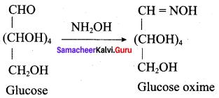 Samacheer Kalvi 12th Chemistry Solutions Chapter 14 Biomolecules-61