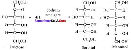 Samacheer Kalvi 12th Chemistry Solutions Chapter 14 Biomolecules-68