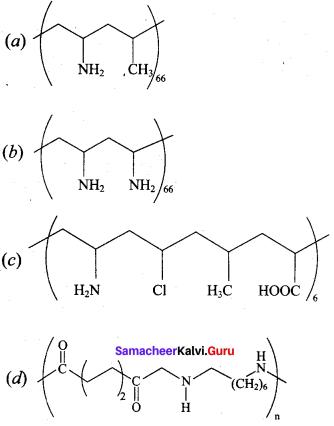 Samacheer Kalvi 12th Chemistry Solutions Chapter 15 Chemistry in Everyday Life-1