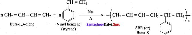 Samacheer Kalvi 12th Chemistry Solutions Chapter 15 Chemistry in Everyday Life-35