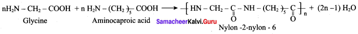 Samacheer Kalvi 12th Chemistry Solutions Chapter 15 Chemistry in Everyday Life-37