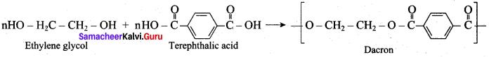 Samacheer Kalvi 12th Chemistry Solutions Chapter 15 Chemistry in Everyday Life-42