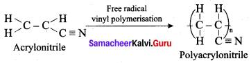 Samacheer Kalvi 12th Chemistry Solutions Chapter 15 Chemistry in Everyday Life-43