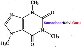 Samacheer Kalvi 12th Chemistry Solutions Chapter 15 Chemistry in Everyday Life-47