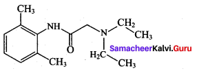 Samacheer Kalvi 12th Chemistry Solutions Chapter 15 Chemistry in Everyday Life-49