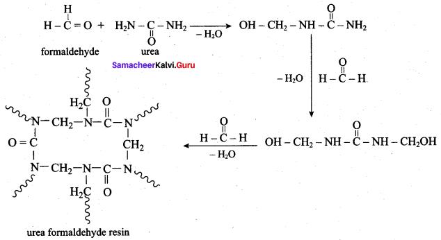 Samacheer Kalvi 12th Chemistry Solutions Chapter 15 Chemistry in Everyday Life-58