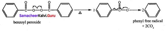 Samacheer Kalvi 12th Chemistry Solutions Chapter 15 Chemistry in Everyday Life-59