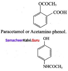 Samacheer Kalvi 12th Chemistry Solutions Chapter 15 Chemistry in Everyday Life-63