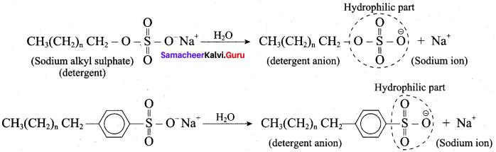 Samacheer Kalvi 12th Chemistry Solutions Chapter 15 Chemistry in Everyday Life-9