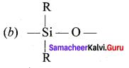 12th Chemistry Lesson 2 Book Back Answers P-Block Elements - I Samacheer Kalvi