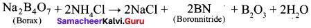Samacheer Kalvi 12th Chemistry Solutions Chapter 2 p-Block Elements - I img-22