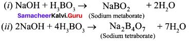Samacheer Kalvi 12th Chemistry Solutions Chapter 2 p-Block Elements - I img-23