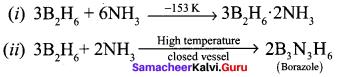 Samacheer Kalvi 12th Chemistry Solutions Chapter 2 p-Block Elements - I img-39