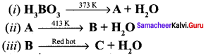 Samacheer Kalvi 12th Chemistry Solutions Chapter 2 p-Block Elements - I img-51