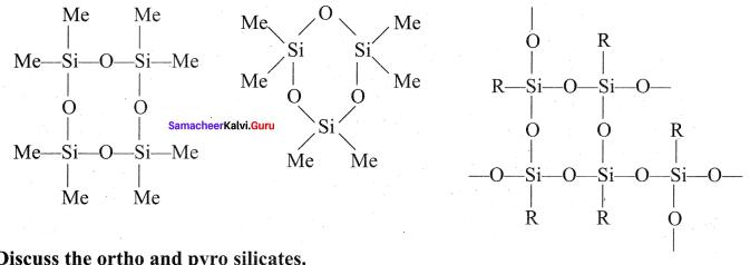 Samacheer Kalvi 12th Chemistry Solutions Chapter 2 p-Block Elements - I img-61