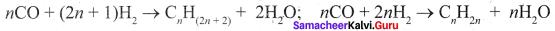 Class 12 Chemistry Samacheer Kalvi Chapter 2 P-Block Elements - I