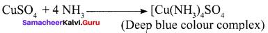 Chapter 3 Chemistry Class 12 Notes P-Block Elements - II Samacheer Kalvi
