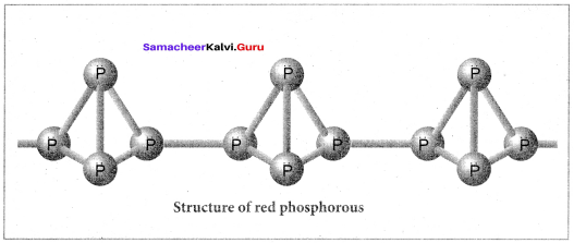 Samacheer Kalvi 12th Chemistry Solutions Chapter 3 p-Block Elements - II img-18