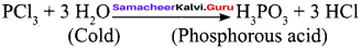 Samacheer Kalvi 12th Chemistry Solutions Chapter 3 p-Block Elements - II img-21