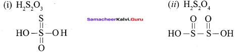 Samacheer Kalvi 12th Chemistry Solutions Chapter 3 p-Block Elements - II img-29