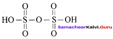 Samacheer Kalvi 12th Chemistry Solutions Chapter 3 p-Block Elements - II img-30
