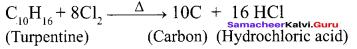 Samacheer Kalvi 12th Chemistry Solutions Chapter 3 p-Block Elements - II img-32