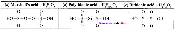 Samacheer Kalvi 12th Chemistry Solutions Chapter 3 p-Block Elements - II img-51
