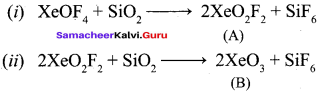 Samacheer Kalvi 12th Chemistry Solutions Chapter 3 p-Block Elements - II img-55