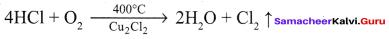 Samacheer Kalvi 12th Chemistry Solutions Chapter 3 p-Block Elements - II imh-71