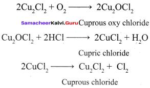Samacheer Kalvi 12th Chemistry Solutions Chapter 3 p-Block Elements - II img-72